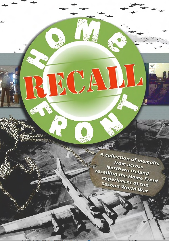 Homefront Recall