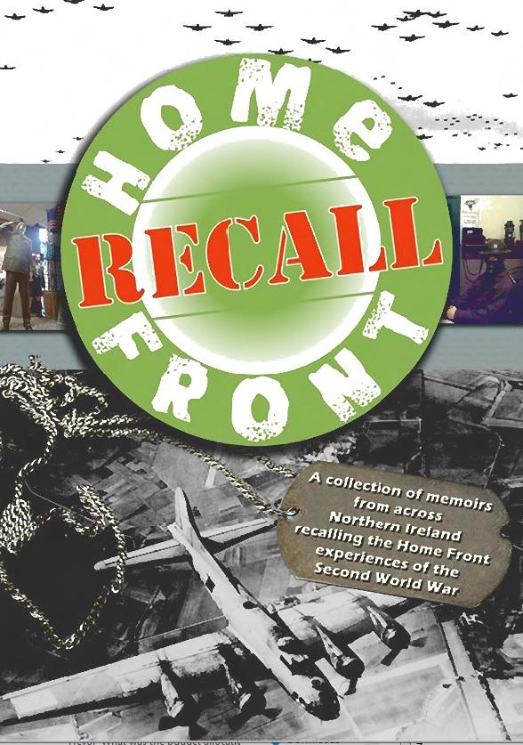Homefront Recall